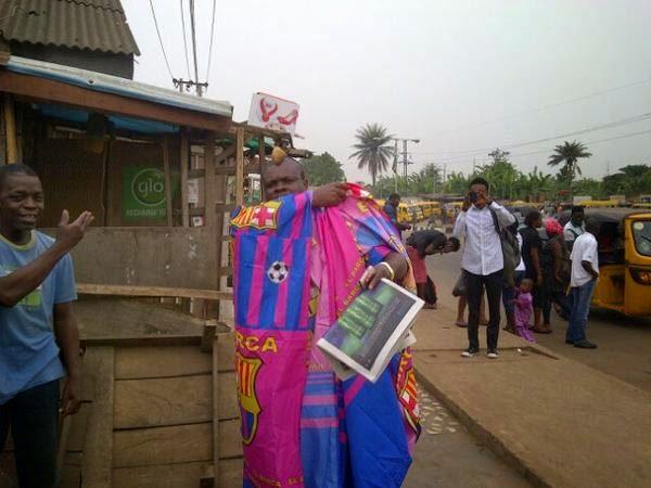 Igwe Barca 2