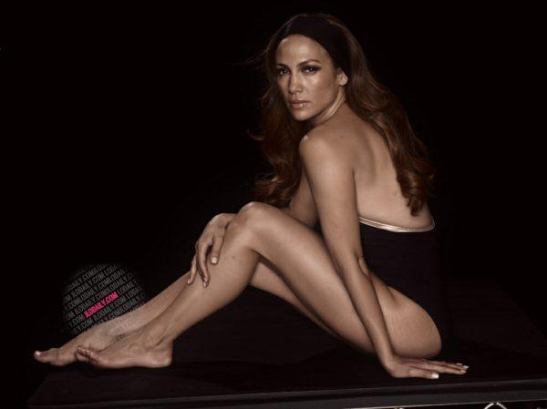 Jennifer Lopez - J Lo - Unretouched 3