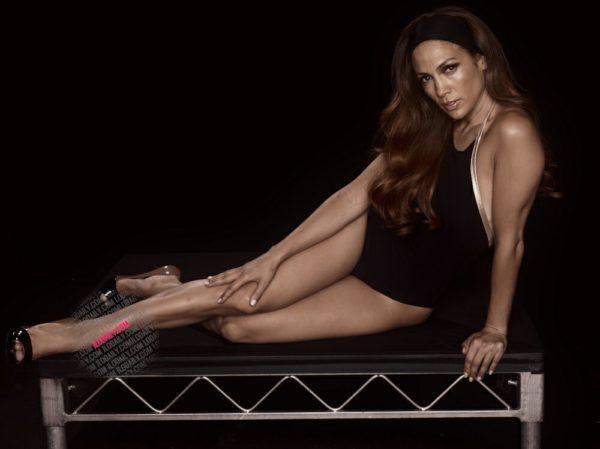 Jennifer Lopez - J Lo - Unretouched 4