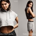 Kendall Jenner for Calvin Klein #MyCalvin Campaign - BellaNaija - March 2015007