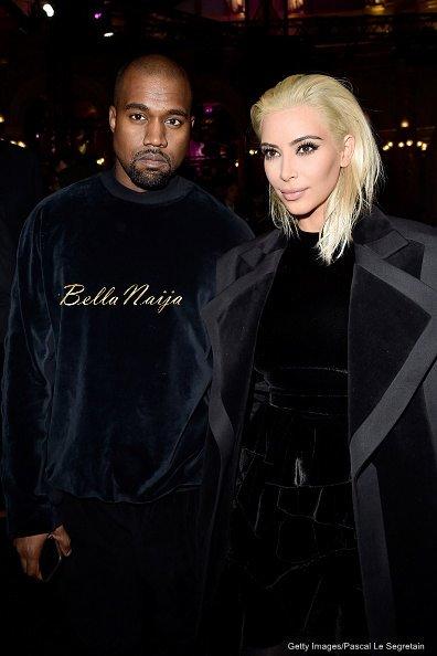 Kim-Kardashian-Platinum-Blonde-Paris-Fashion-Week-March-2015-BellaNaija0002