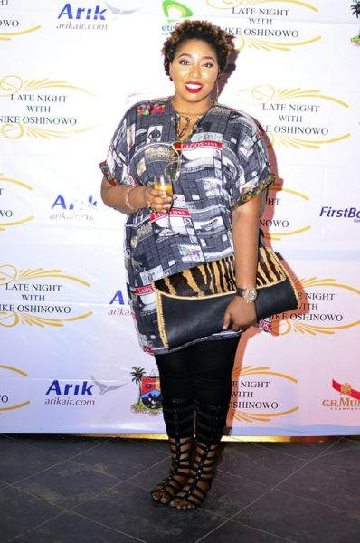 Natasha Ngwube