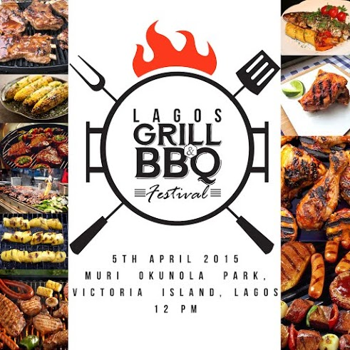 Lagos Grill & BBQ - BellaNaija - March 2015