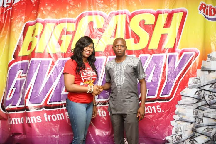Lucozade & Ribena Big Cash Giveaway - BellaNaija - March 20150010