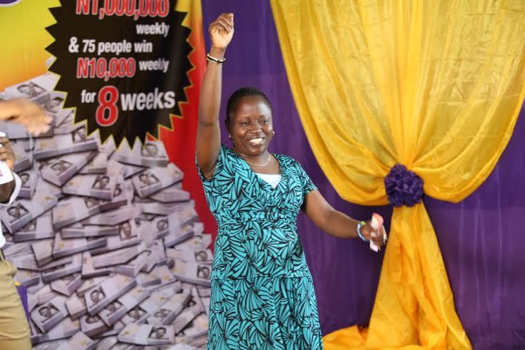 Lucozade & Ribena Big Cash Giveaway - BellaNaija - March 2015005