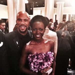 rapper common dating actress