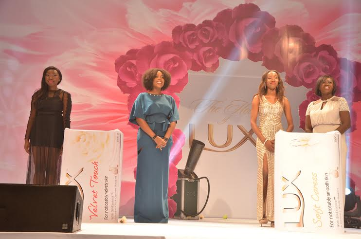 Lux Launch Event - BellaNaija - March 2015001 (5)