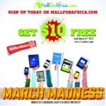 Mall for Africa March Madness - BellaNaija - March 2015