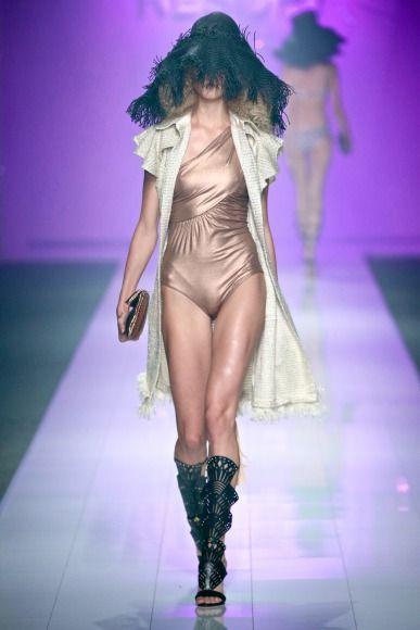 Mercedes-Benz Fashion Week Joburg 2015 Gavin Rajah - Bellanaija - March2015006