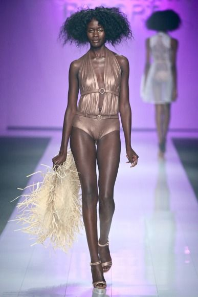 Mercedes-Benz Fashion Week Joburg 2015 Gavin Rajah - Bellanaija - March2015008