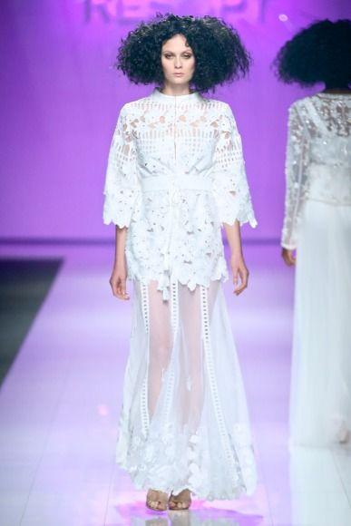 Mercedes-Benz Fashion Week Joburg 2015 Gavin Rajah - Bellanaija - March2015013