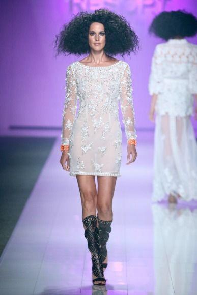 Mercedes-Benz Fashion Week Joburg 2015 Gavin Rajah - Bellanaija - March2015014