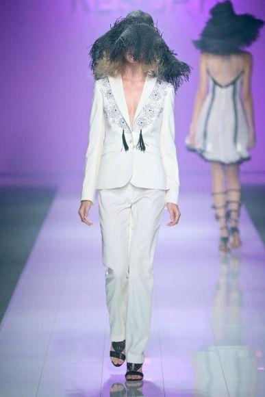 Mercedes-Benz Fashion Week Joburg 2015 Gavin Rajah - Bellanaija - March2015022