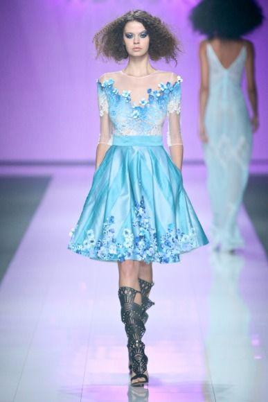Mercedes-Benz Fashion Week Joburg 2015 Gavin Rajah - Bellanaija - March2015038