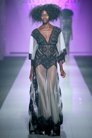 Mercedes-Benz Fashion Week Joburg 2015 Gavin Rajah - Bellanaija - March2015042