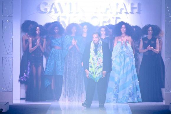 Mercedes-Benz Fashion Week Joburg 2015 Gavin Rajah - Bellanaija - March2015058