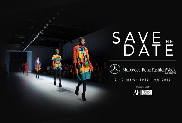 Mercedes Benz Designers Fashion Week