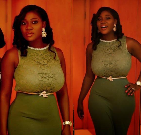 Mercy Johnson Okojie New Photos  10