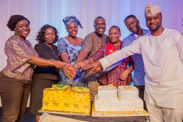 Mfon Ekpo, Chineye, Pastor Ngozi, Chude Jideonwo, Oby Ezekwesili, Pastor Sam Adeyemi & Adebola Williams
