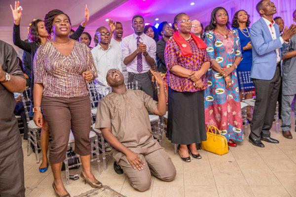 Mfon Ekpo, Chude Jideonwo, Oby Ezekwesili, Abike Dabiri & Sam Adeyemi