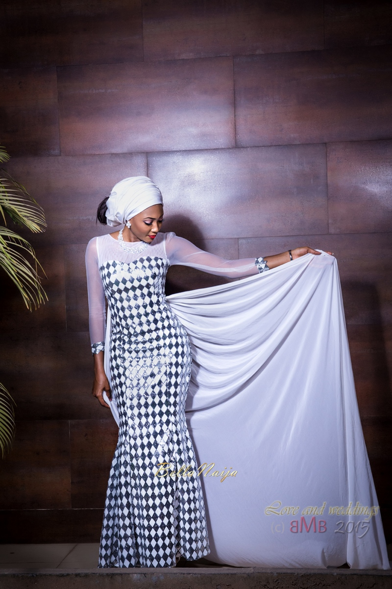 Mimi and Nas Hausa Muslim Wedding in Nigeria | BMB Photography | BellaNaija Weddings 001