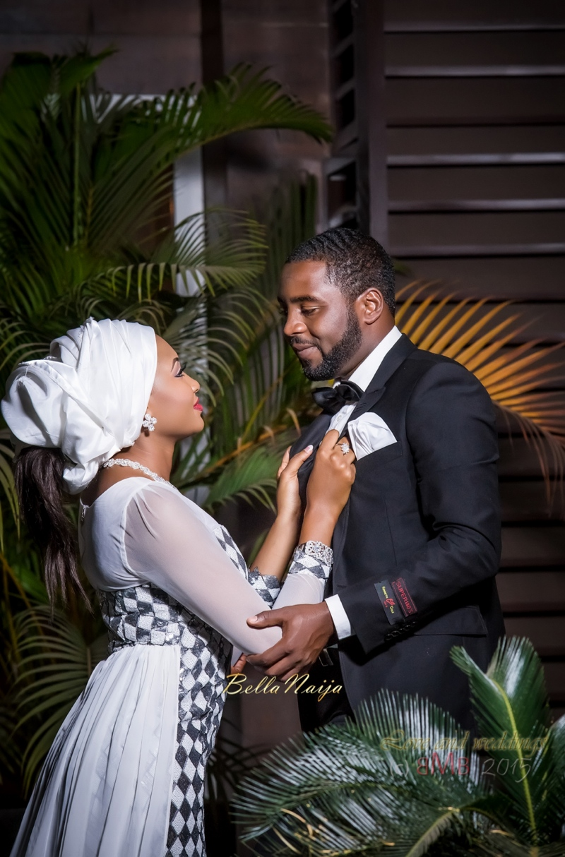 Mimi and Nas Hausa Muslim Wedding in Nigeria | BMB Photography | BellaNaija Weddings 003