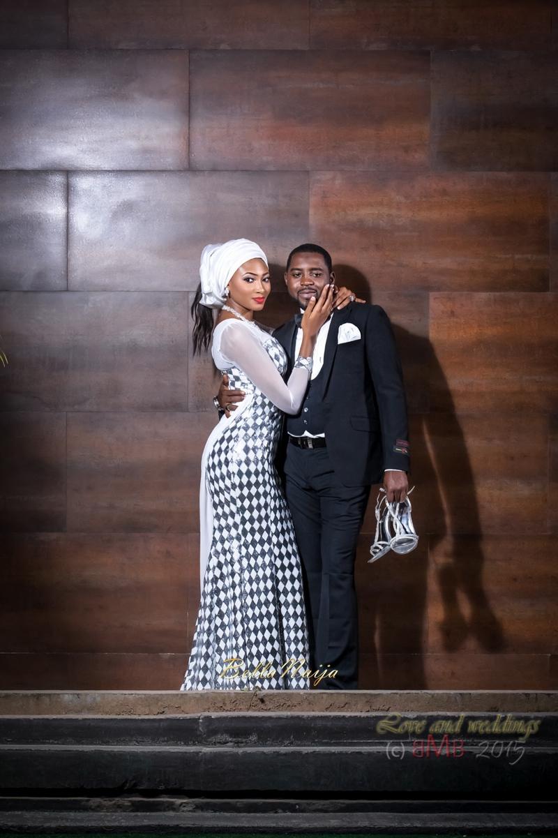 Mimi and Nas Hausa Muslim Wedding in Nigeria | BMB Photography | BellaNaija Weddings 005