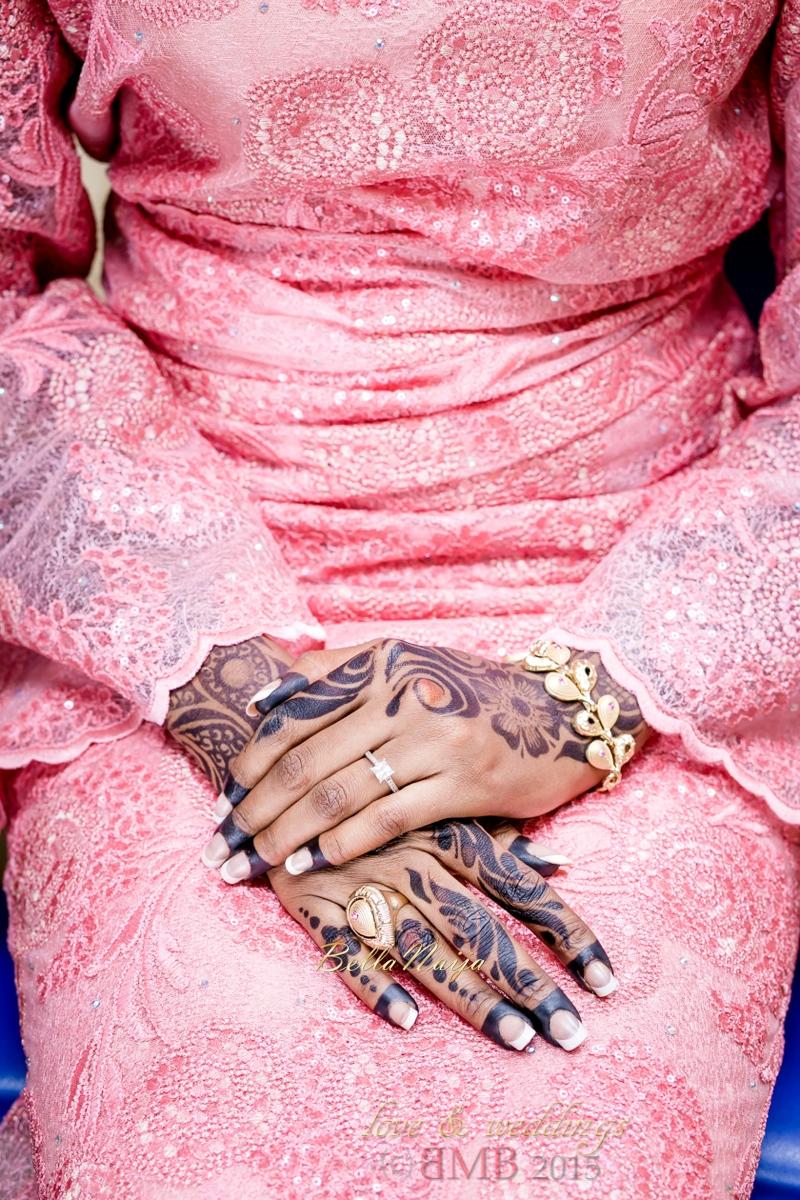 Mimi and Nas Hausa Muslim Wedding in Nigeria | BMB Photography | BellaNaija Weddings 01