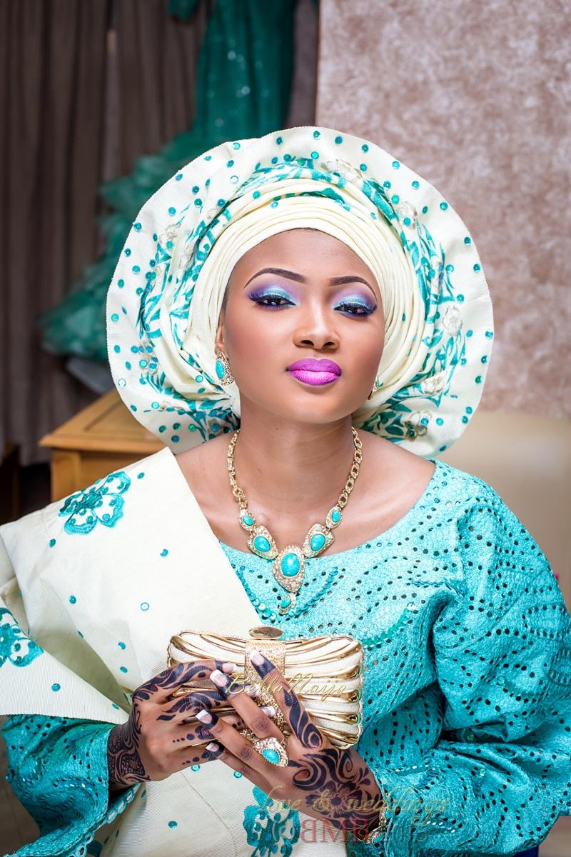 Mimi and Nas Hausa Muslim Wedding in Nigeria | BMB Photography | BellaNaija Weddings 010