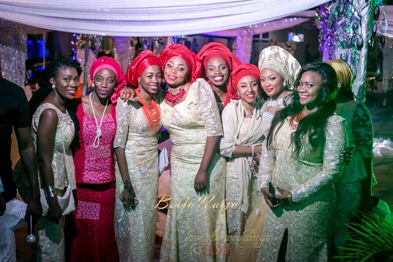Mimi and Nas Hausa Muslim Wedding in Nigeria | BMB Photography | BellaNaija Weddings 011