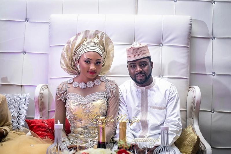 Mimi and Nas Hausa Muslim Wedding in Nigeria | BMB Photography | BellaNaija Weddings 012