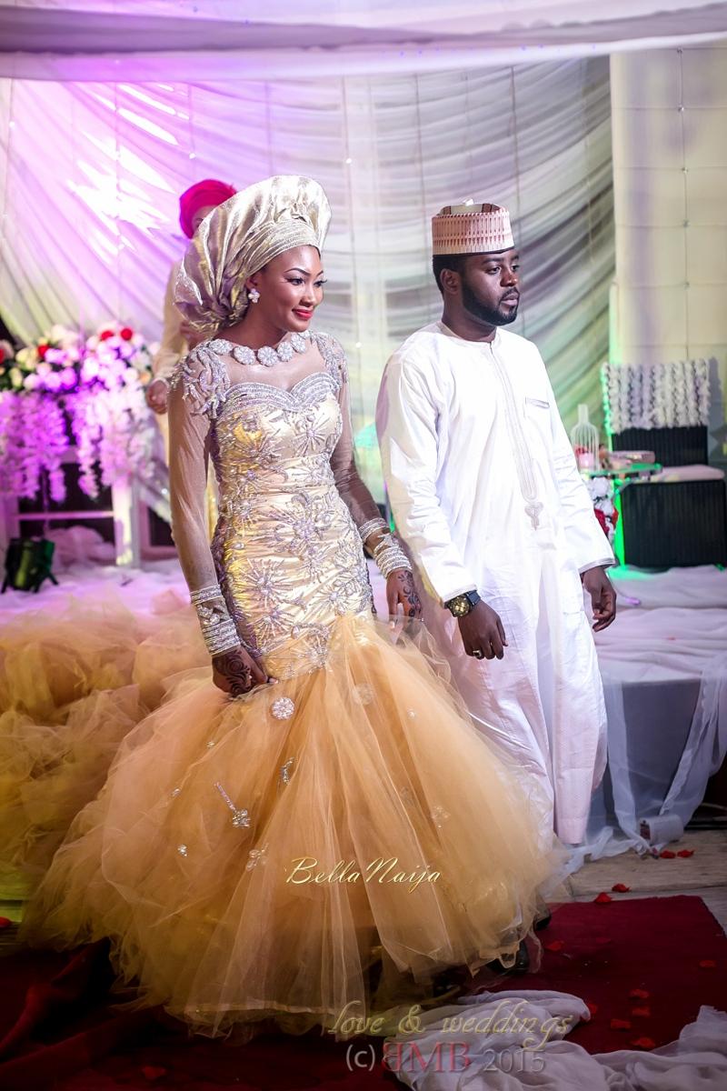 Mimi and Nas Hausa Muslim Wedding in Nigeria | BMB Photography | BellaNaija Weddings 013