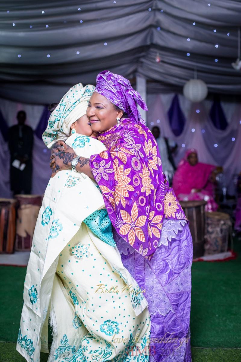 Mimi and Nas Hausa Muslim Wedding in Nigeria | BMB Photography | BellaNaija Weddings 016