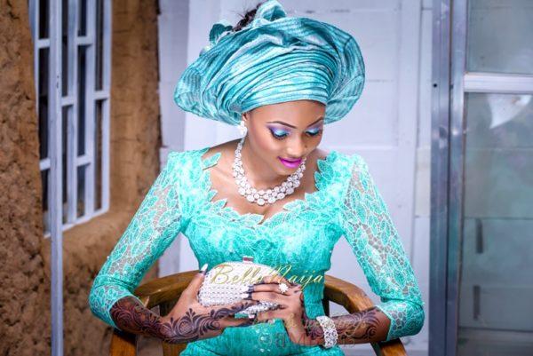Mimi and Nas Hausa Muslim Wedding in Nigeria | BMB Photography | BellaNaija Weddings 017