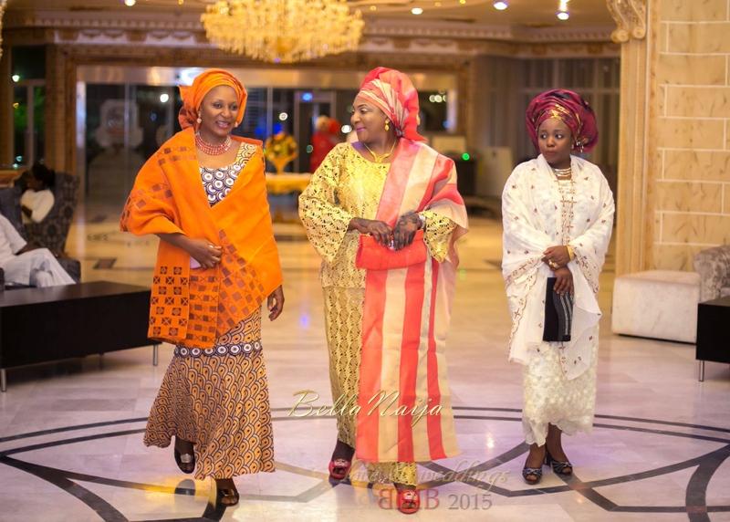 Mimi and Nas Hausa Muslim Wedding in Nigeria | BMB Photography | BellaNaija Weddings 018