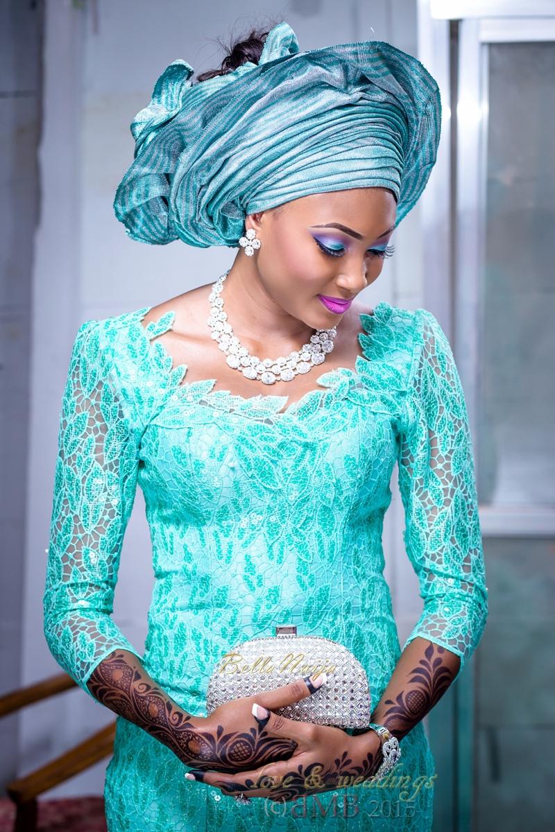 Mimi and Nas Hausa Muslim Wedding in Nigeria | BMB Photography | BellaNaija Weddings 019