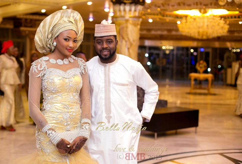 Mimi and Nas Hausa Muslim Wedding in Nigeria | BMB Photography | BellaNaija Weddings 020
