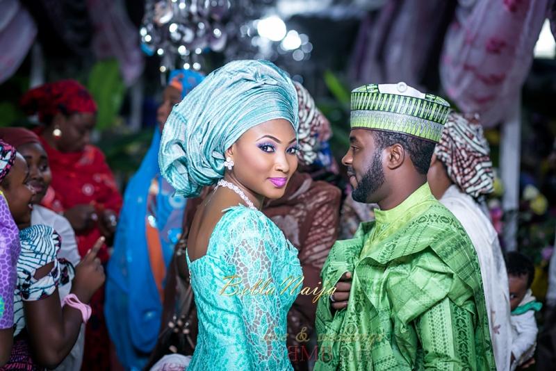 Mimi and Nas Hausa Muslim Wedding in Nigeria | BMB Photography | BellaNaija Weddings 023