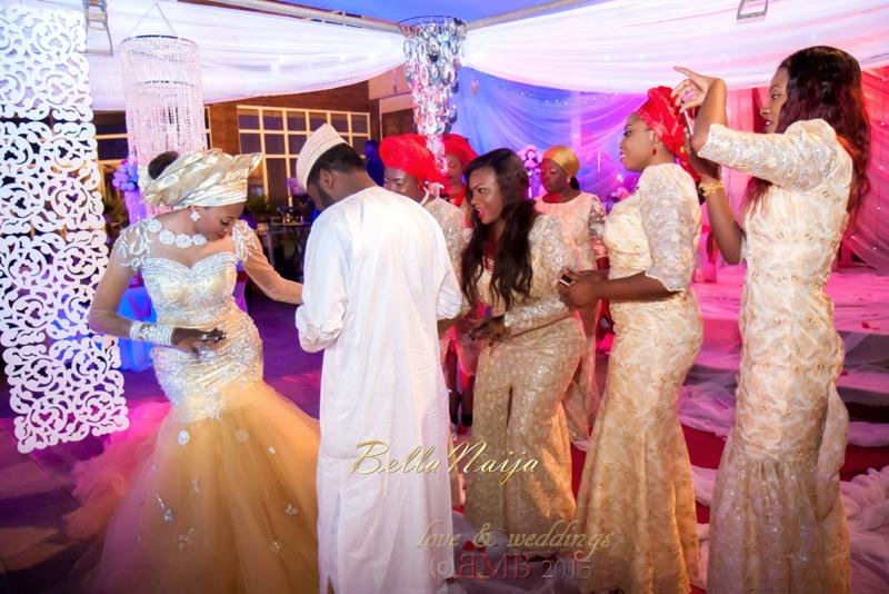 Hausa muslim wedding in nigeria bmb photography bellanaija weddings