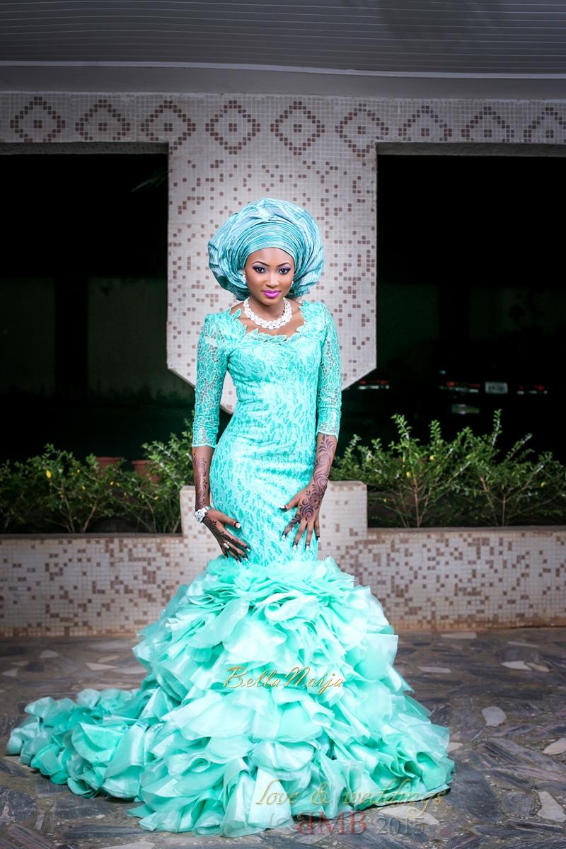 Mimi and Nas Hausa Muslim Wedding in Nigeria | BMB Photography | BellaNaija Weddings 025