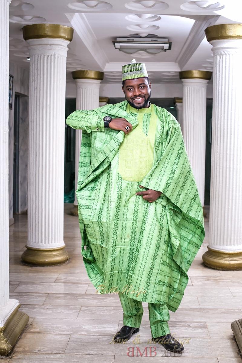 Mimi and Nas Hausa Muslim Wedding in Nigeria | BMB Photography | BellaNaija Weddings 029