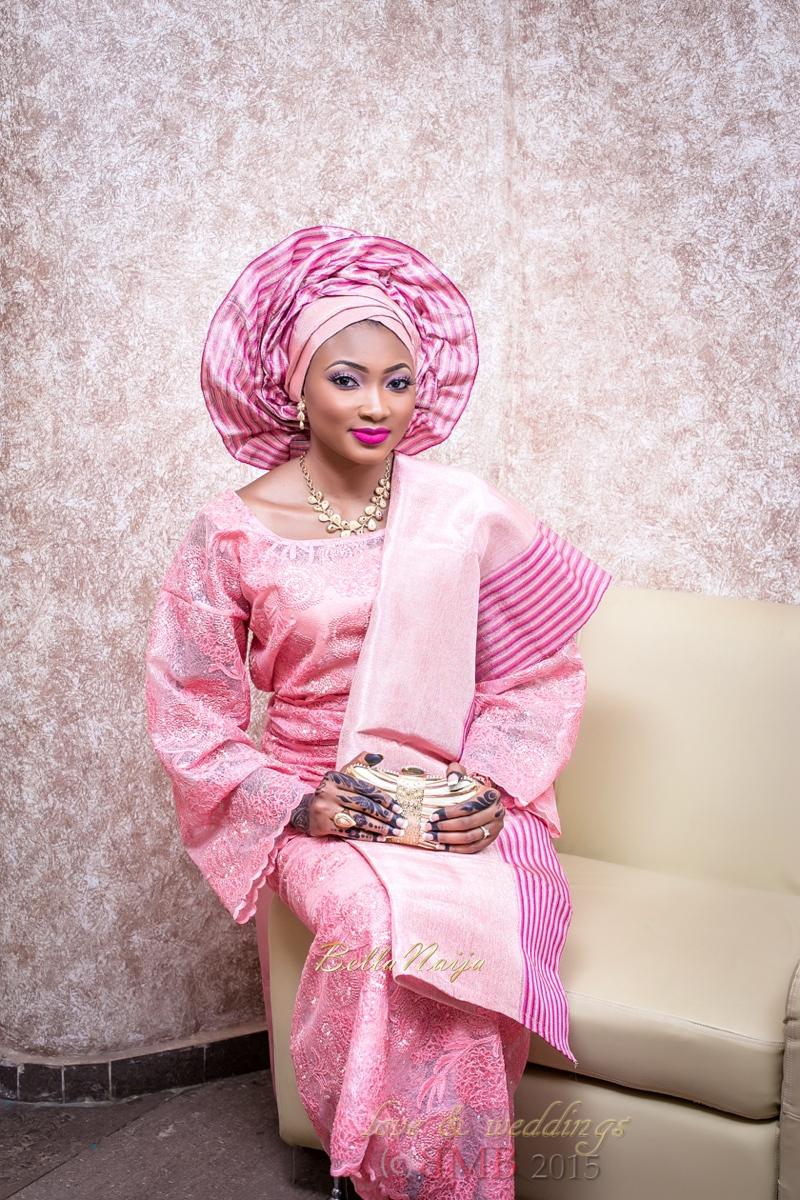 Mimi and Nas Hausa Muslim Wedding in Nigeria | BMB Photography | BellaNaija Weddings 05