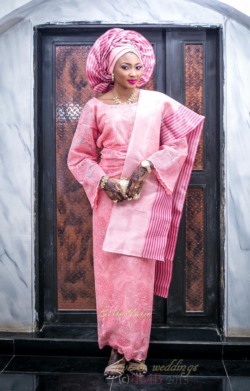 Mimi and Nas Hausa Muslim Wedding in Nigeria | BMB Photography | BellaNaija Weddings 06