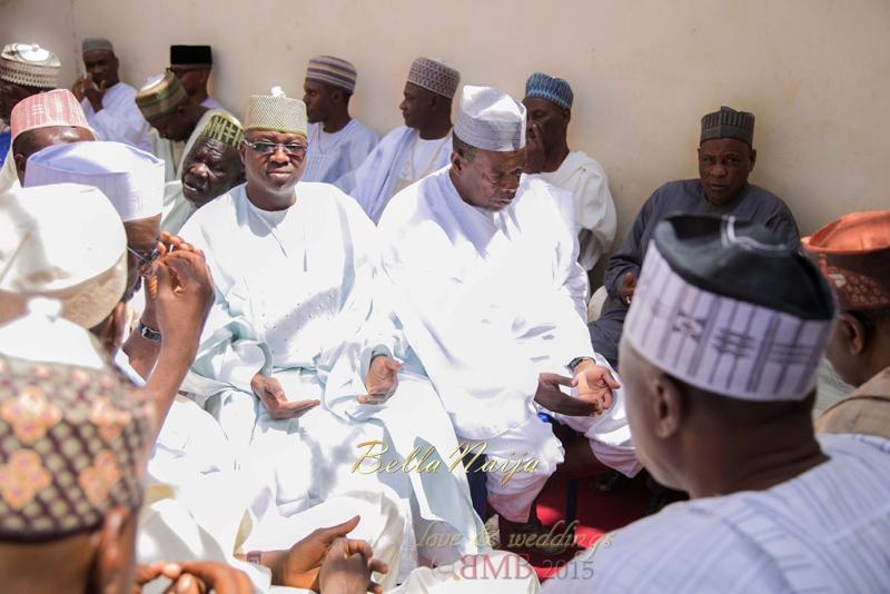 Mimi and Nas Hausa Muslim Wedding in Nigeria | BMB Photography | BellaNaija Weddings 08