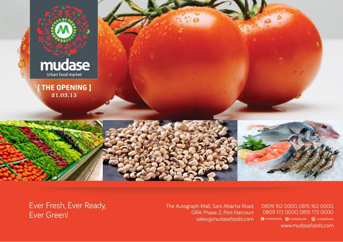 Mudase Urban Food Market -BellaNaija - March 2015