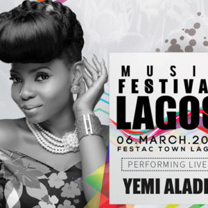 Music Festival Lagos - BellaNaija - March 2015