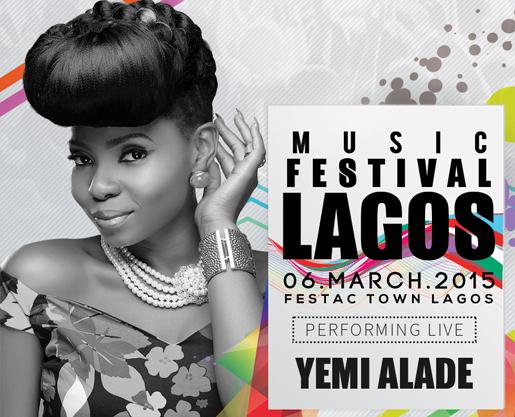 Music Festival Lagos - BellaNaija - March 2015
