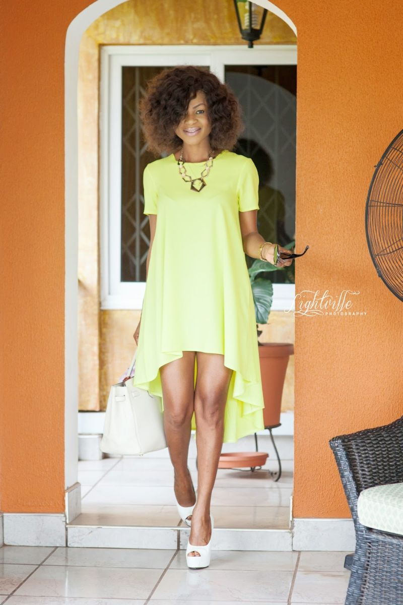 My Style Tracy Iddrisu - Bellanaija - March2015011