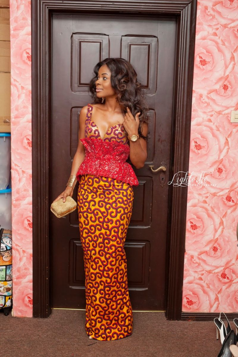 My Style Tracy Iddrisu - Bellanaija - March2015026