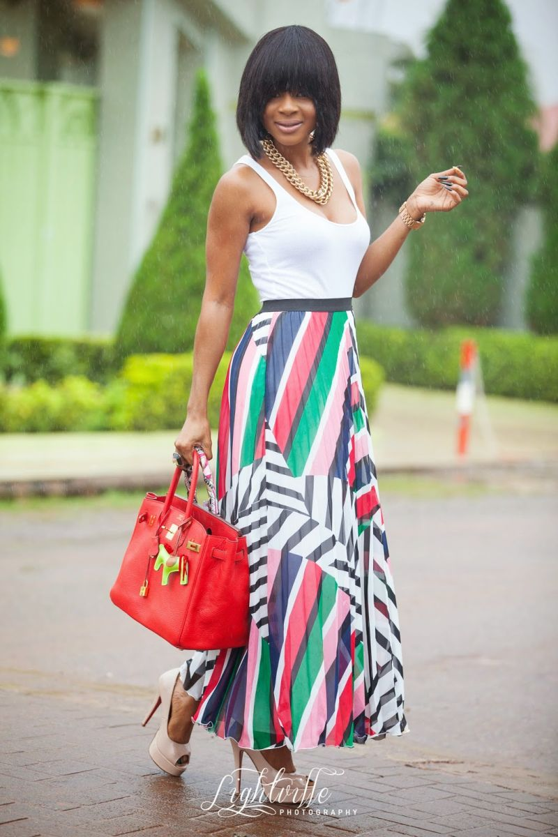 My Style Tracy Iddrisu - Bellanaija - March2015037